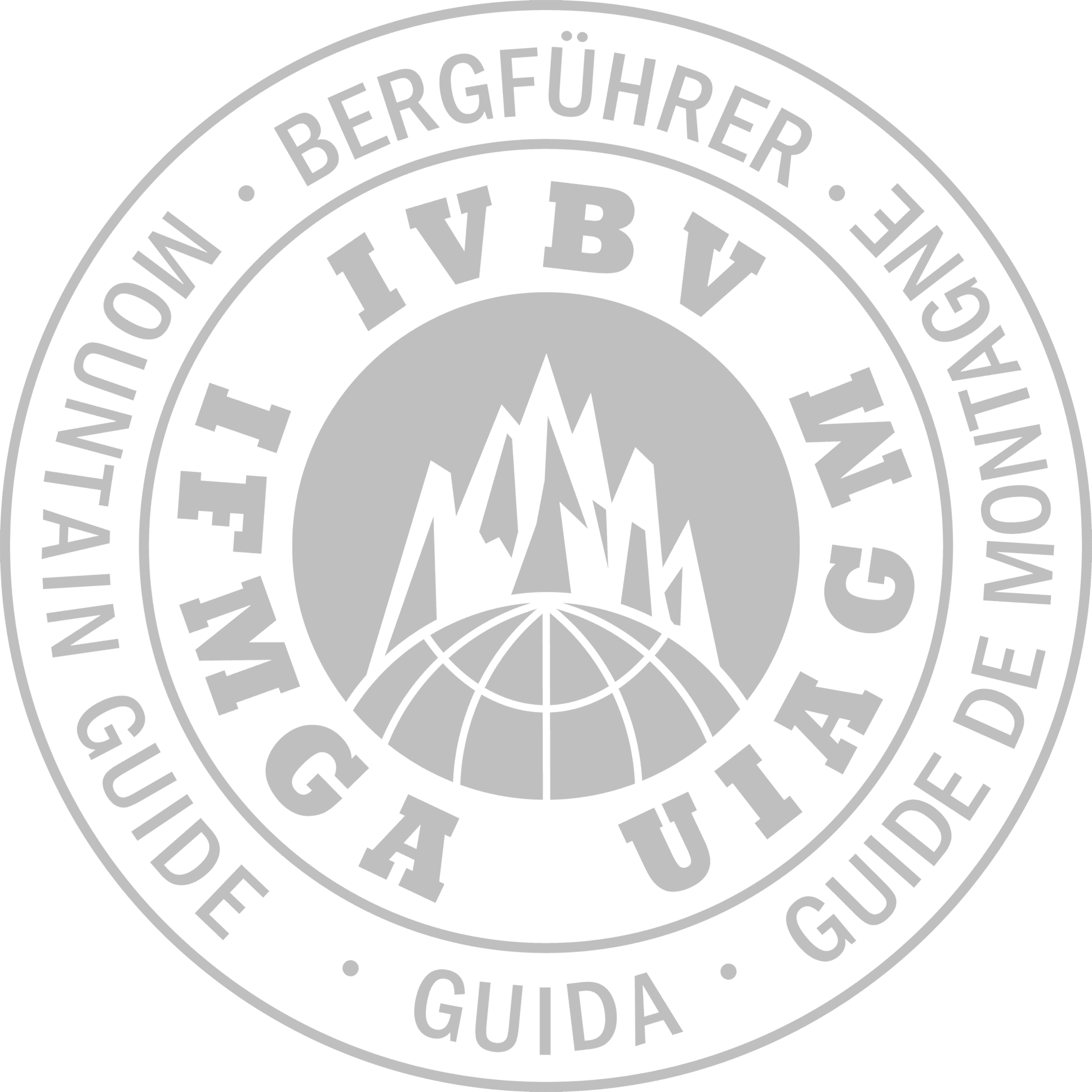 IVBV Bergführer