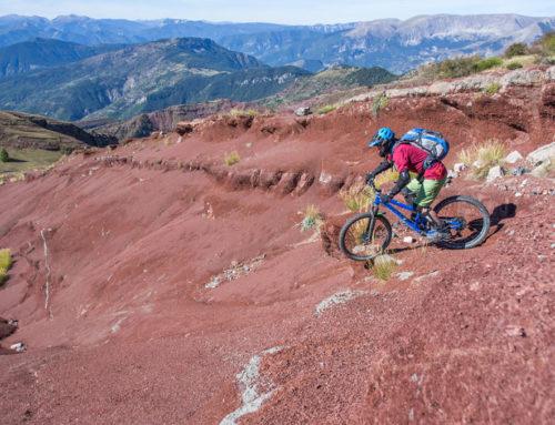 Trans Provence MTB Etappentour