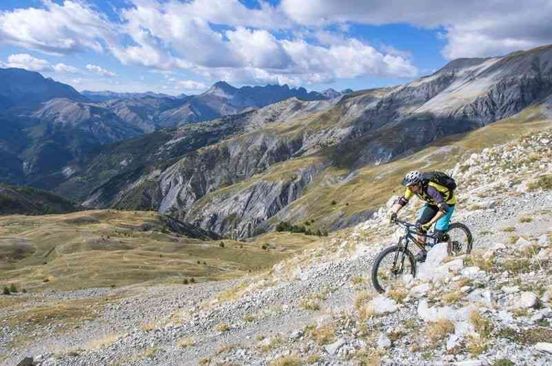 Transprovence Trails vom Feinsten