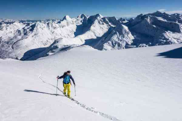 Skiführer Ötztal