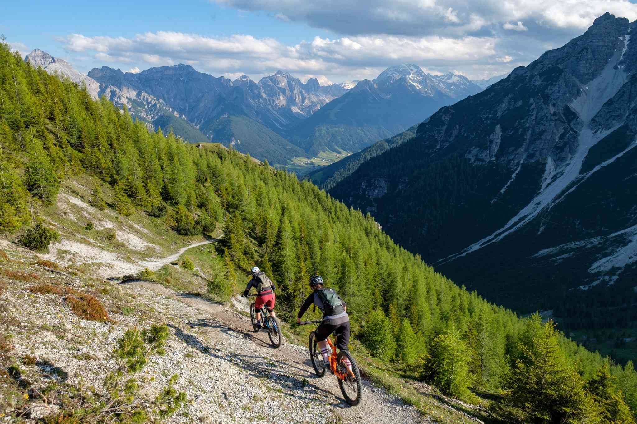 Bike Guiding Tirol