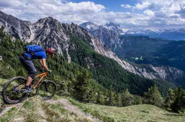 Kronplatz Bike Enduro