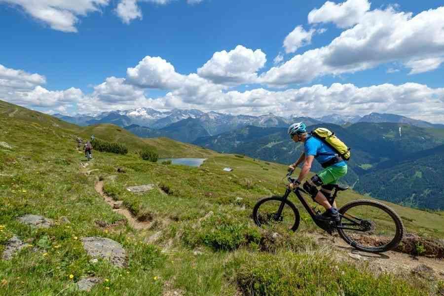 Höhentrail Brenner Region