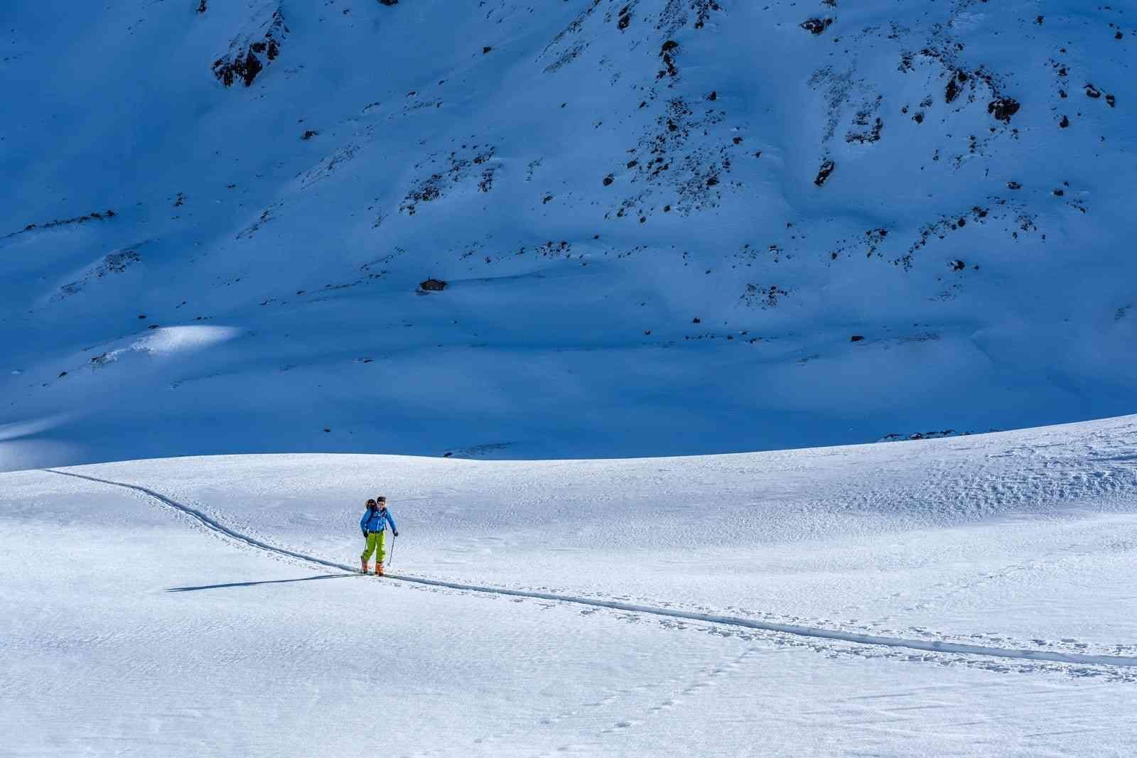 Schöne Skitouren