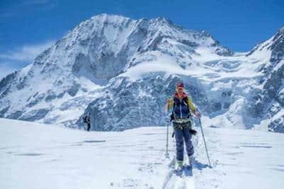 Skitour Sulden
