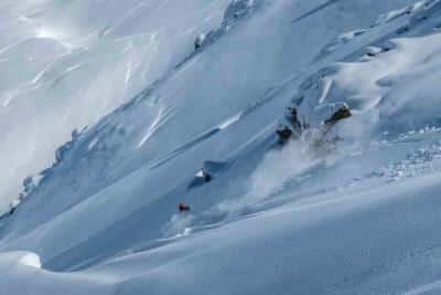 Freeride Arlberg