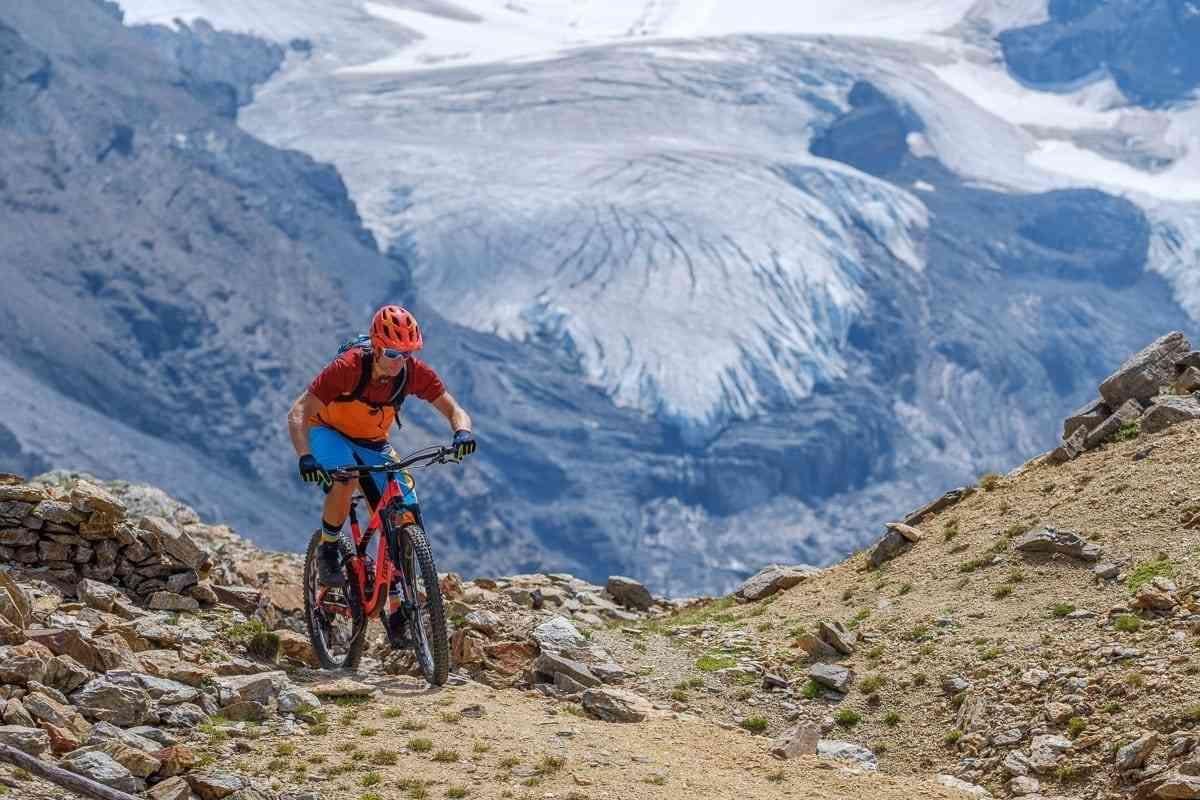 Ortler Alpine Supertrails