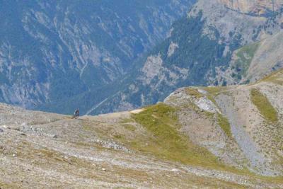 Grat Trail Stelvio