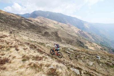 Monte Bar Höhentrail
