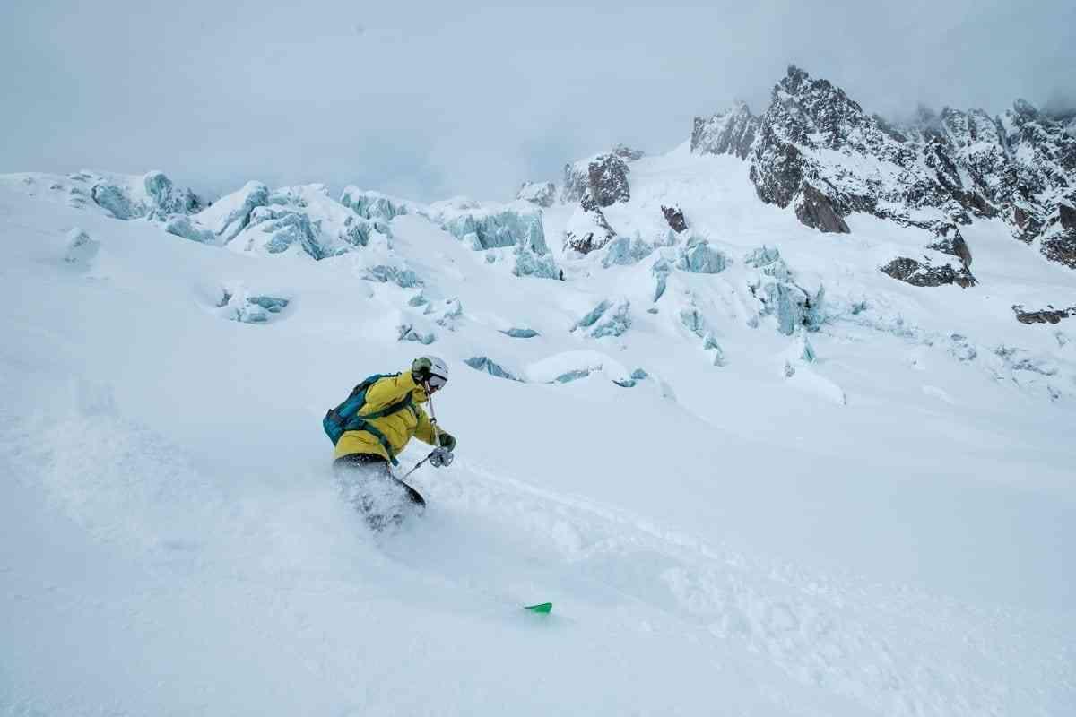 Aosta Freeride