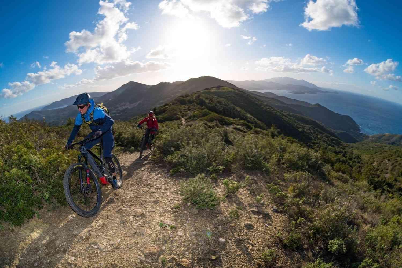 Uphillflow Elba