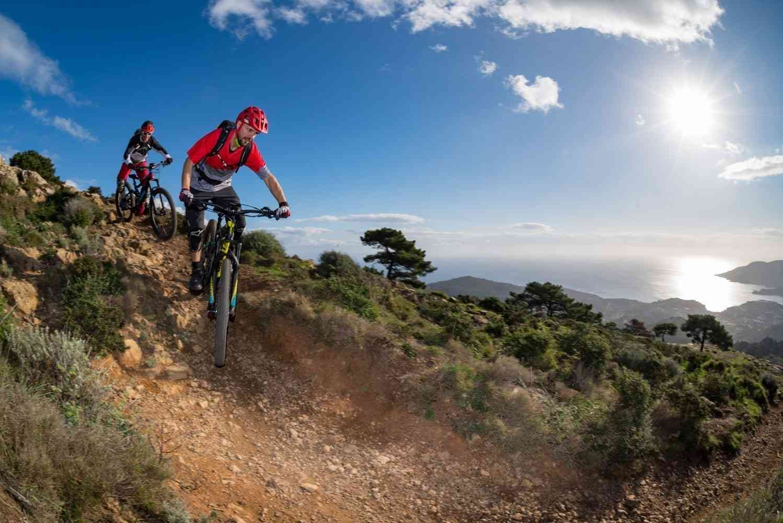 Elba Trailweek