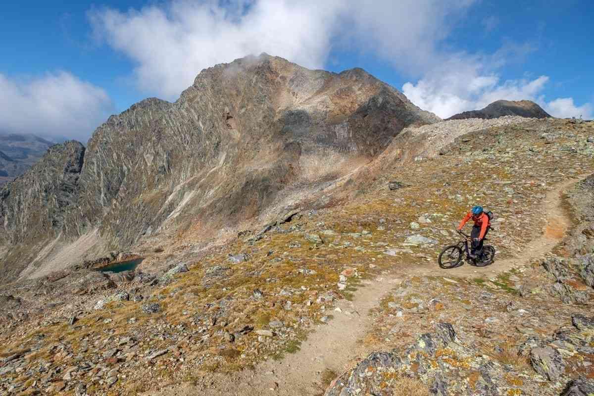 Naturtrail Tirol