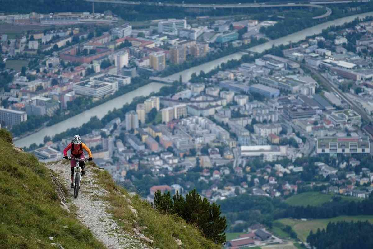 Great Trails Tirol