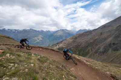 Great Trails Tirol