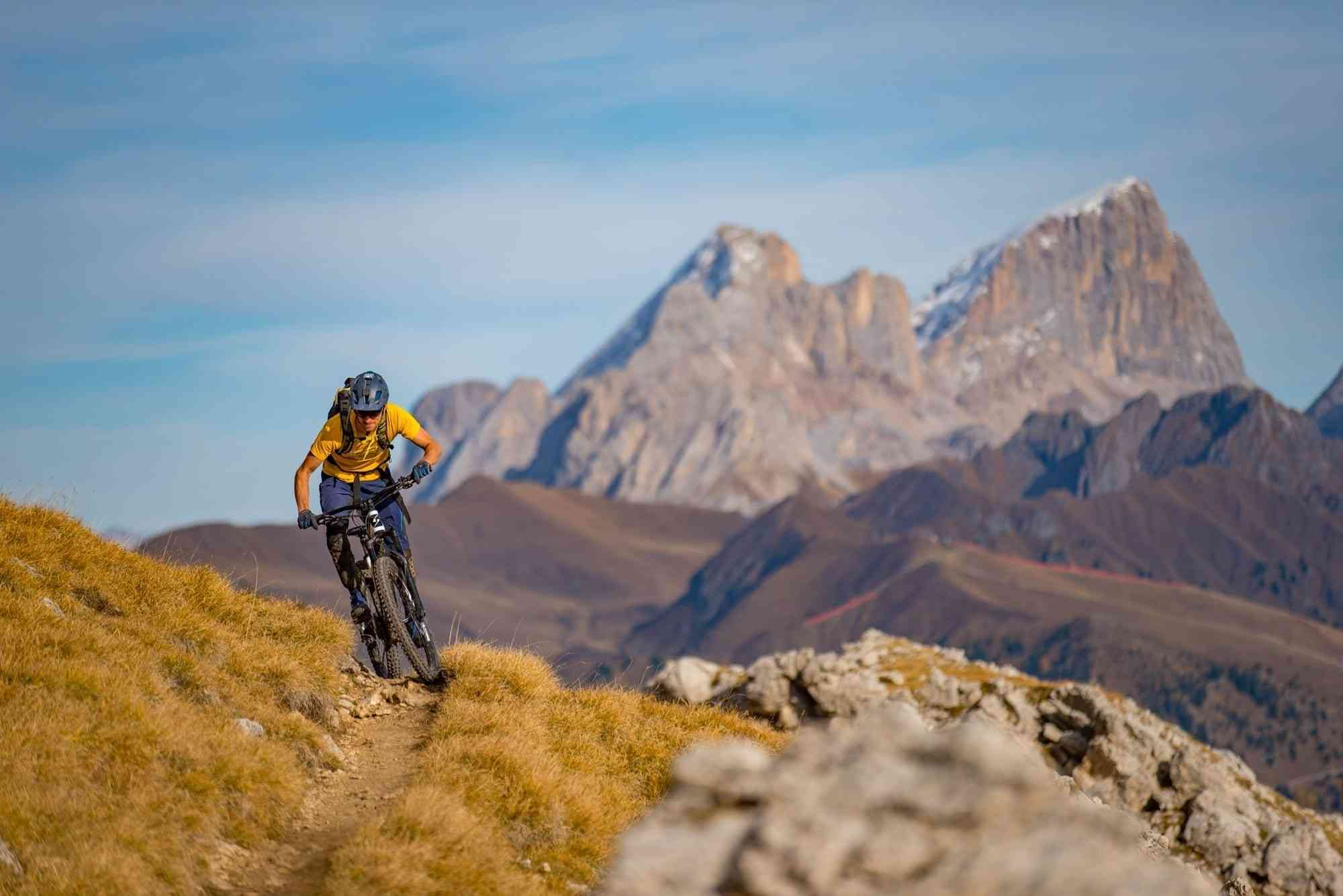 Dolomiti Trails