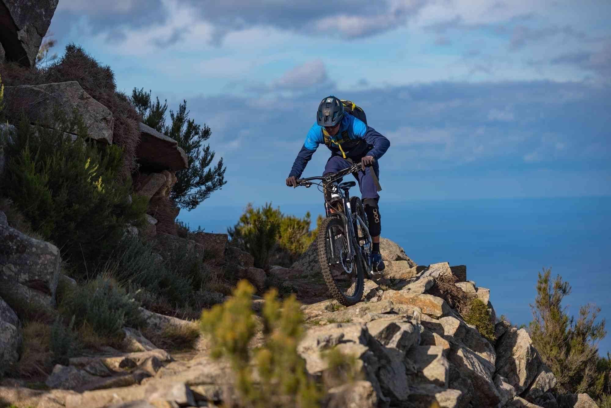 Elba Trails