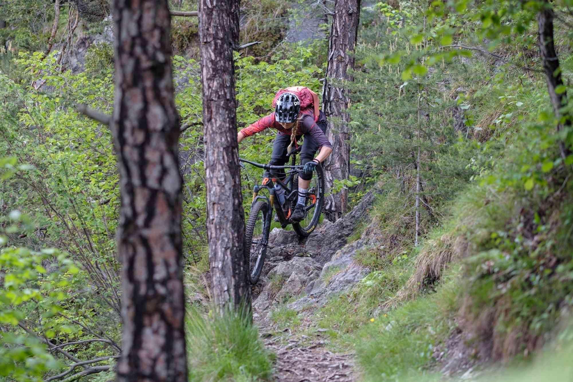 Zirler Trails