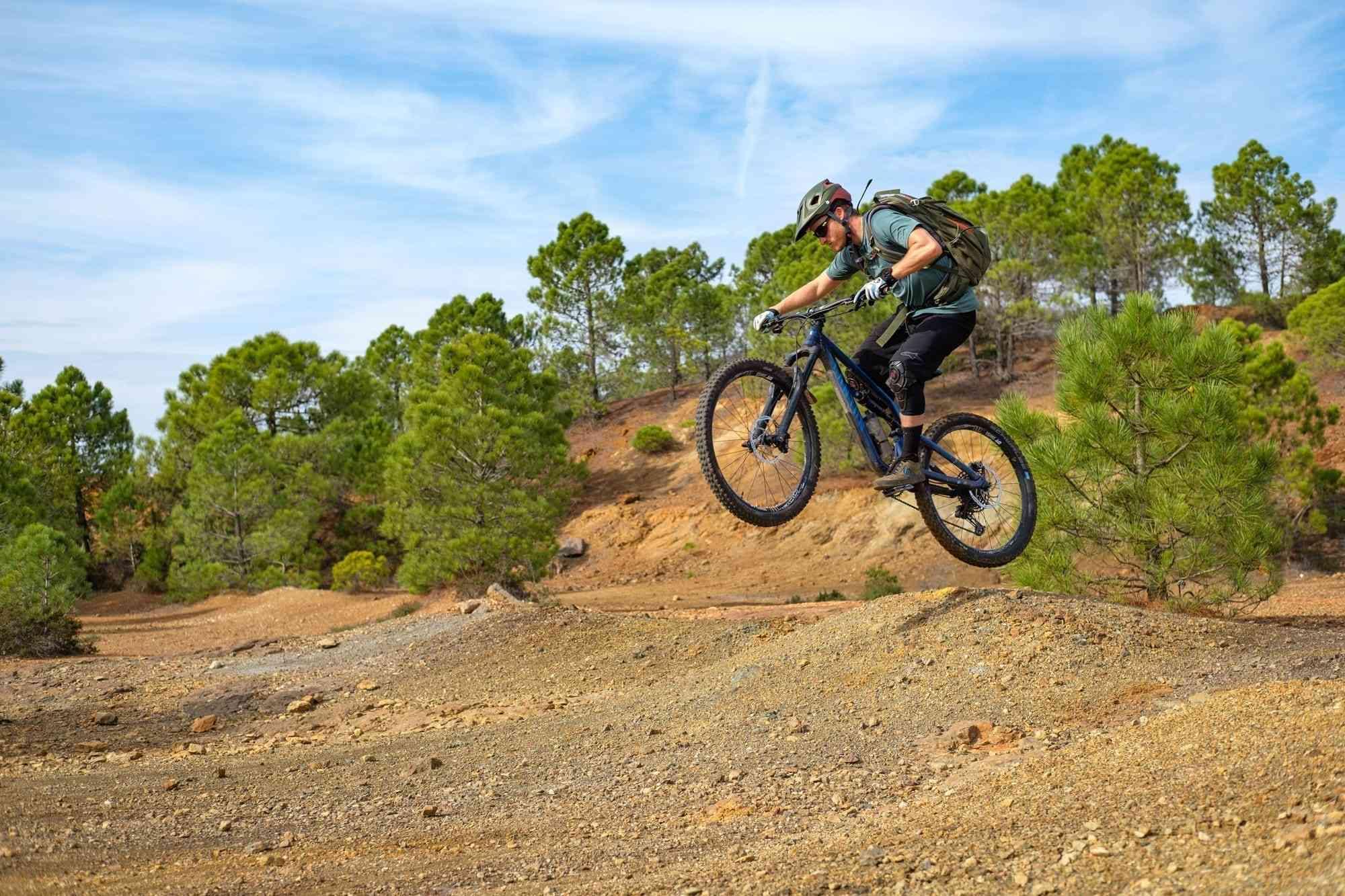 Elba Jump