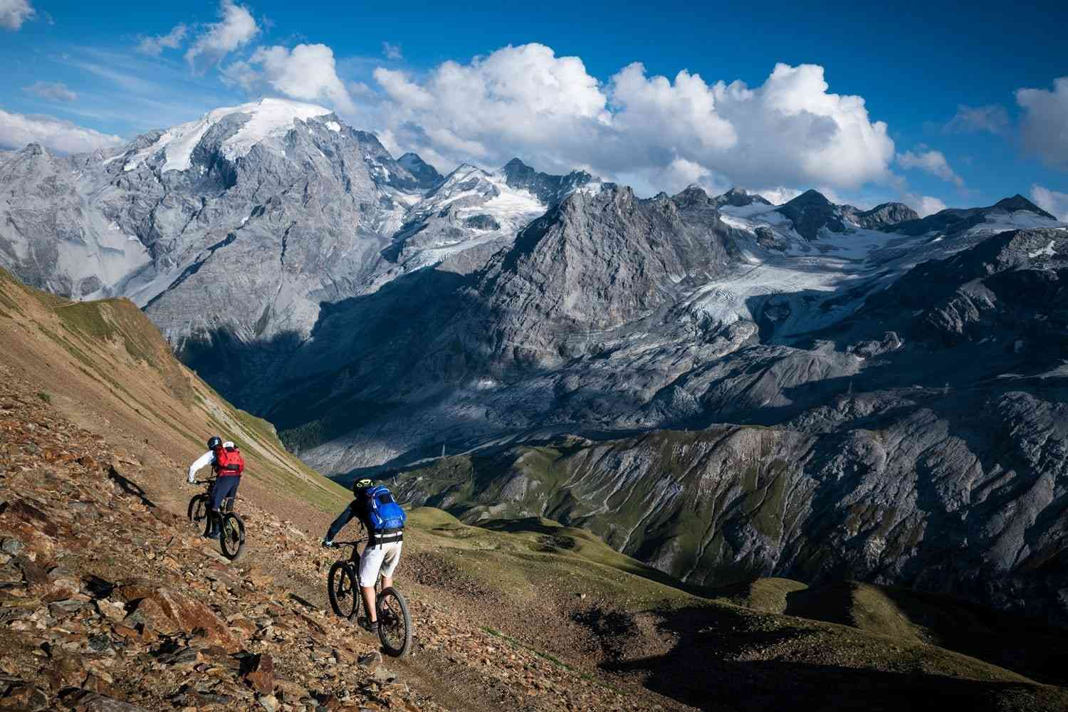 Ortler Trails