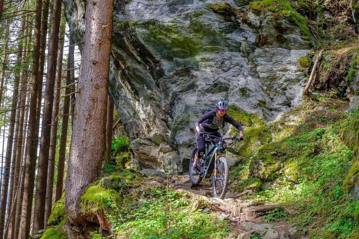 Zillertal Enduro Bike Camp