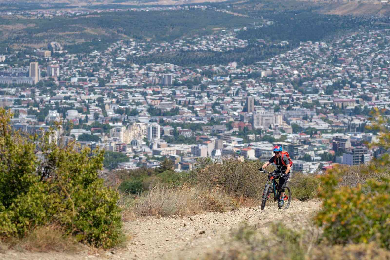 Tiflis Trails
