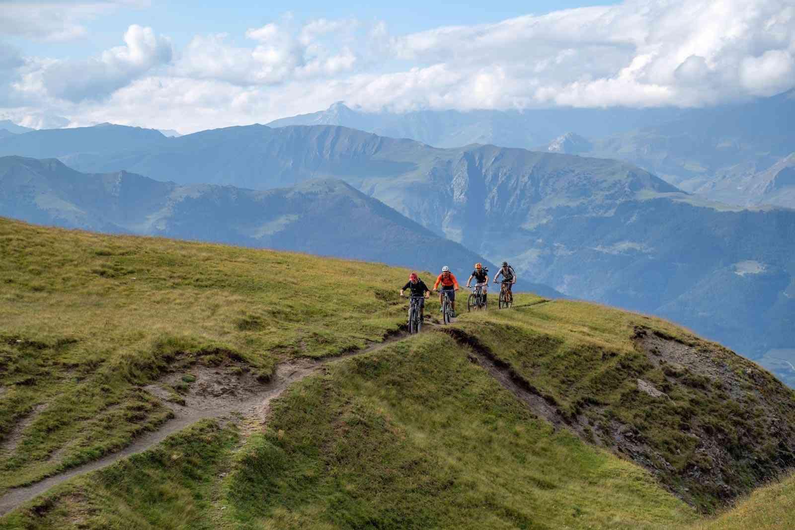 Tusheti Trails