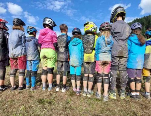 Kids Bike Camp St. Johann in Tirol